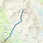 Hummelfjellet - Hodalen